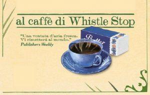 """""""Pomodori Verdi Fritti"""" ironia al gusto di caffè con Fannie Flagg"""