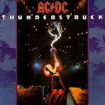 Thunderstruck degli AC/DC