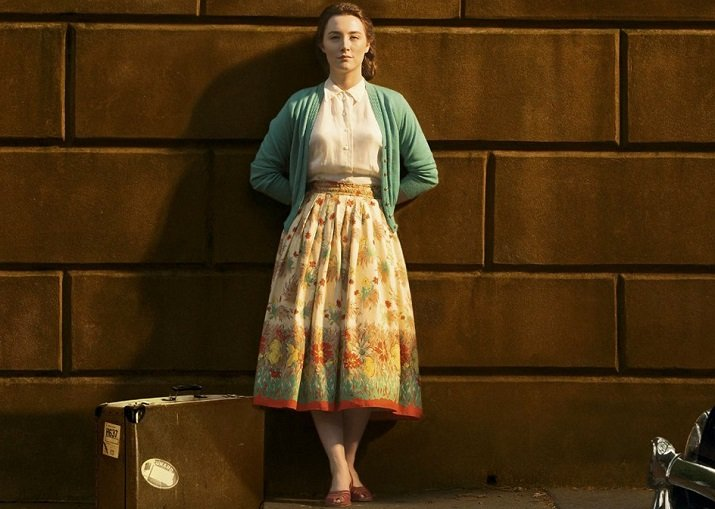 """Brooklyn"" di John Crowley"