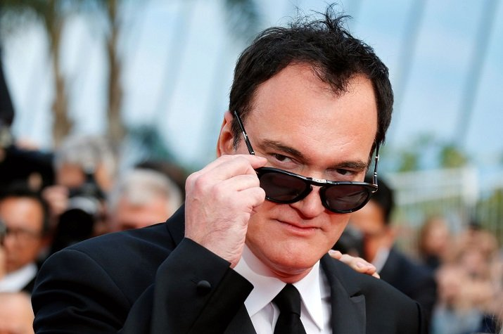 Il regista Quentin Tarantino. Filmografia tra universo cinematografico e realistico