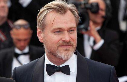 Il regista Cristopher Nolan