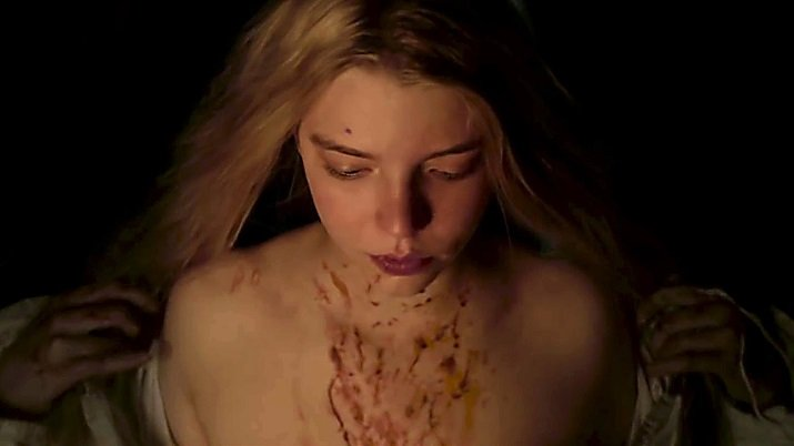 """""""The Witch"""" di Robert Eggers"""