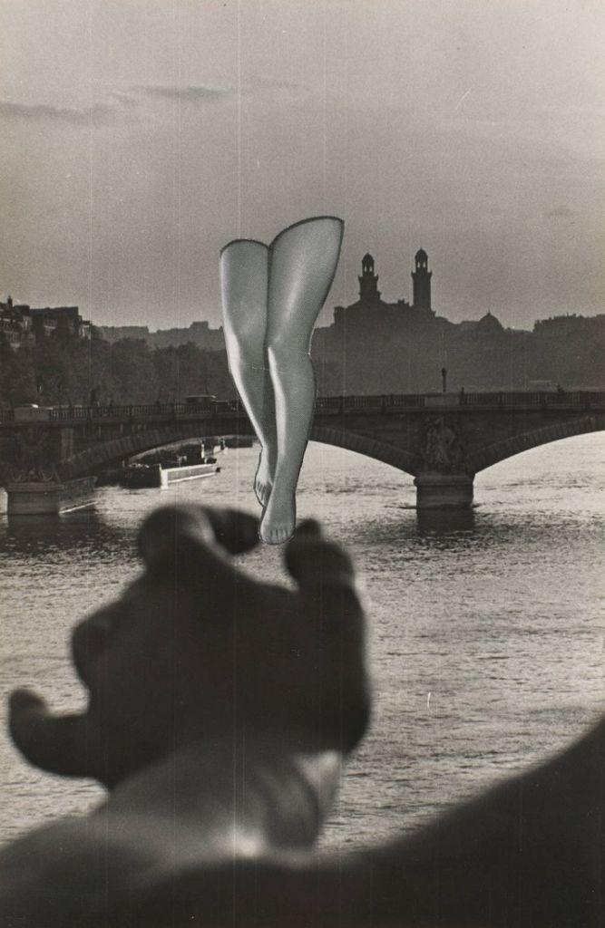 Dora Maar tra luci ed ombre della fotografia, 1935