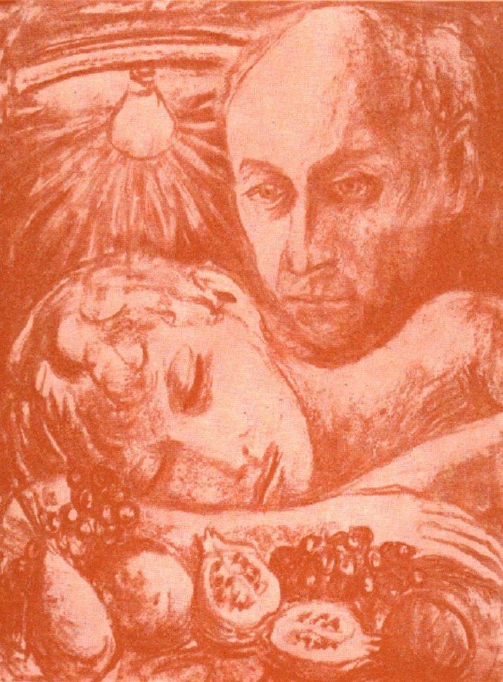 """""""Ernesto"""" di Umberto Saba. Emancipazione attraverso il padre"""