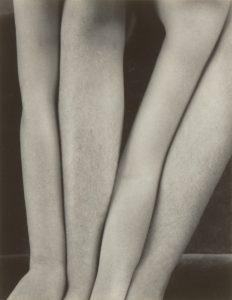 Dettaglio gambe