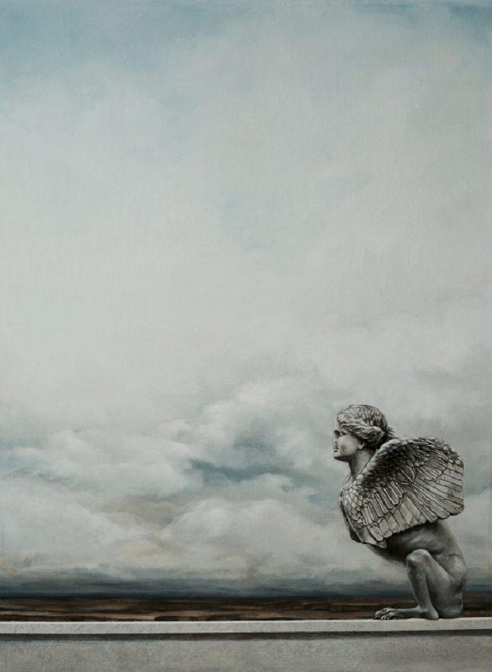 """""""Il cielo della Sfinge"""" di Gianluca Sità. L'eresia del mito"""