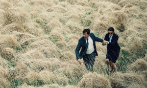 """The Lobster"" di Yorgos Lanthimos"