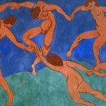 """La danza"" di Matisse"