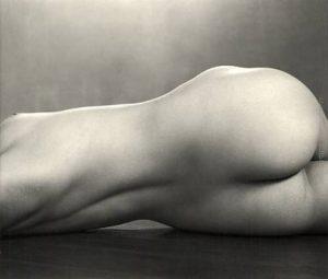 Nudo di Edward Weston