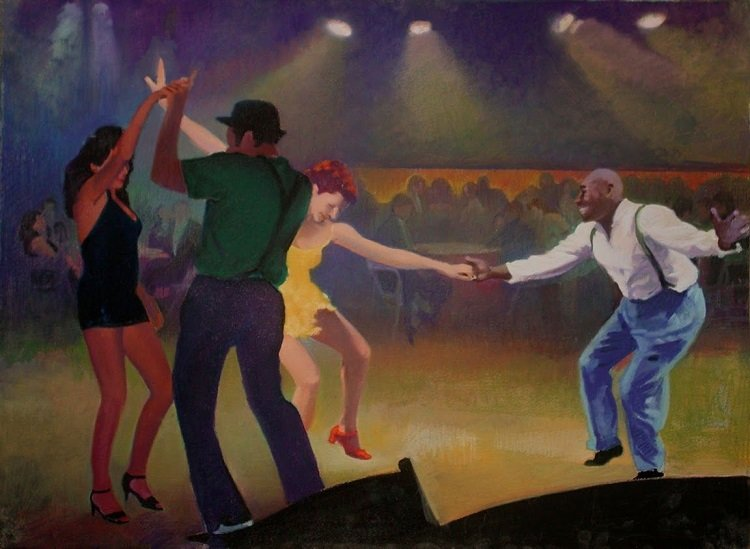 I ballerini