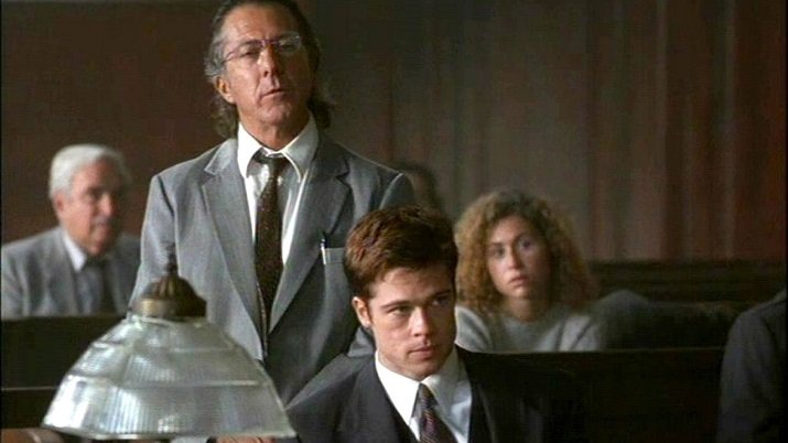 """Sleepers"" di Barry Levinson"