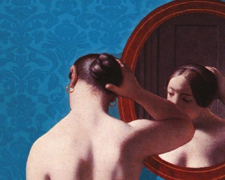 """""""I giorni dell'abbandono"""" di Elena Ferrante"""