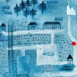 """""""Un bene al mondo"""" di Andrea Bajani. La fedeltà del dolore"""