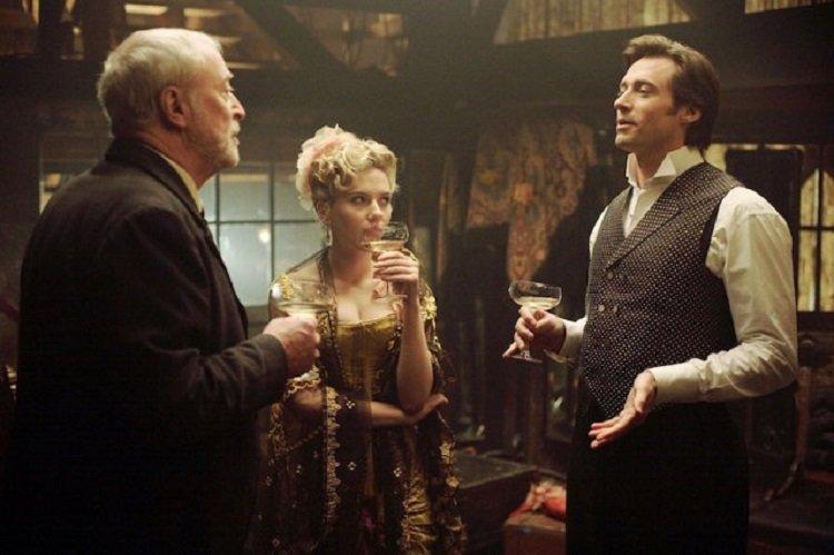 """""""The Prestige"""" di Christopher Nolan"""