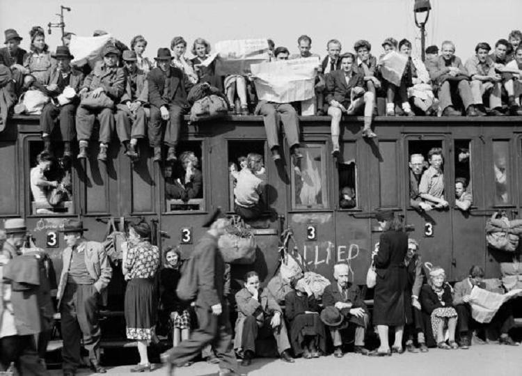 Liberazione di Buchenwald