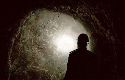 """""""Il segreto della miniera"""" di Hanna Slak"""
