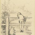 Christopher Robin: amico reale di Winnie The Pooh
