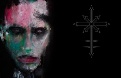 """We Are Chaos"" di Marilyn Manson"