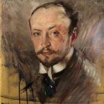Giovanni Boldini. Ritratto di un artista. Autoritratto di Montorsoli