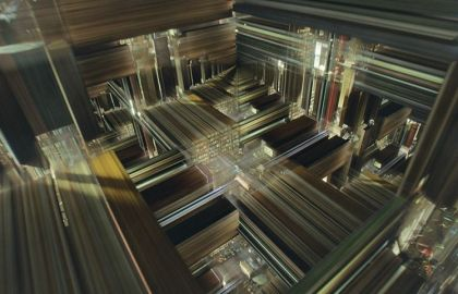Interstellar: tempo, fisica e Bootstrap Paradox