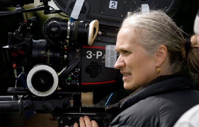 Registe donne. Jane Campion