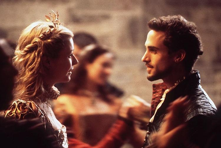 """Shakespeare in Love"" di John Madden"