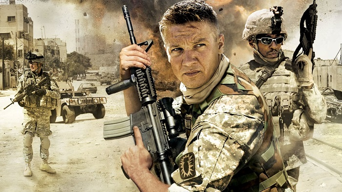 """The hurt locker"" di Kathryn Bigelow"