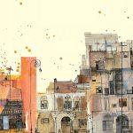 """""""Cadere"""" di Carlos Manuel Alvarez"""