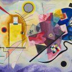Vasilij Kandinskij. Sinestesia arte e musica