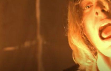 """Smells Like Teen Spirit"" dei Nirvana"