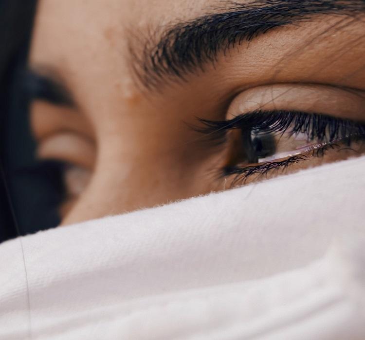 """""""Ho pianto perchè"""" di Anaïs Nin"""