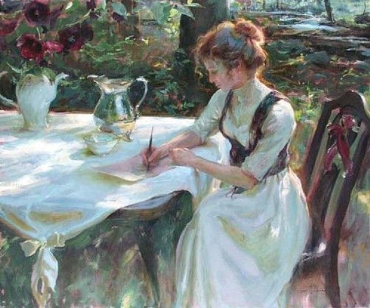 Letteratura femminile italiana. Daniel F. Gerhartz