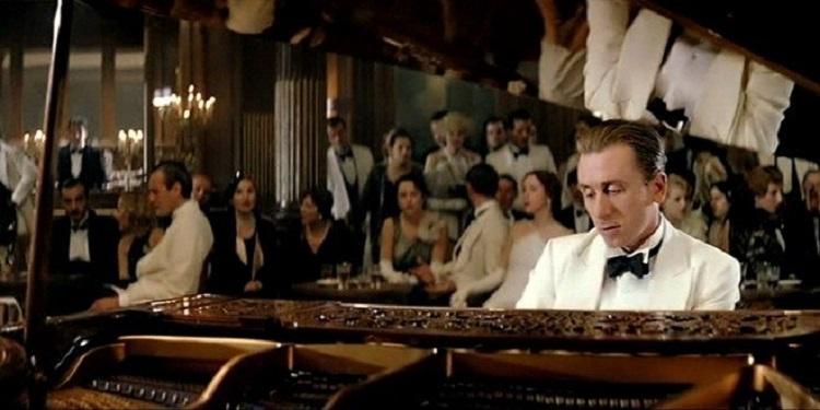 """La leggenda del pianista sull'oceano"""