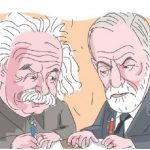 "Carteggio tra Einstein e Freud ""Perché la guerra?"""