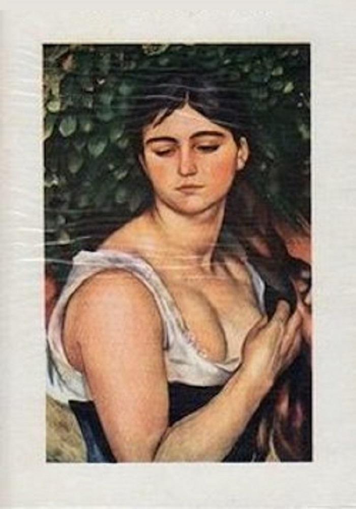 """""""La Ciociara"""" di Alberto Moravia"""