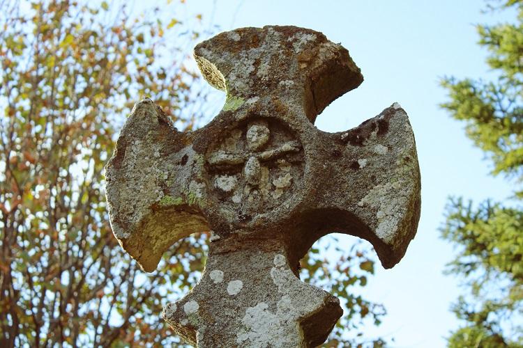 """Antica benedizione celtica irlandese. """"Possa la fortuna..."""""""