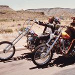 """""""Easy Rider"""" di Dennis Hopper"""