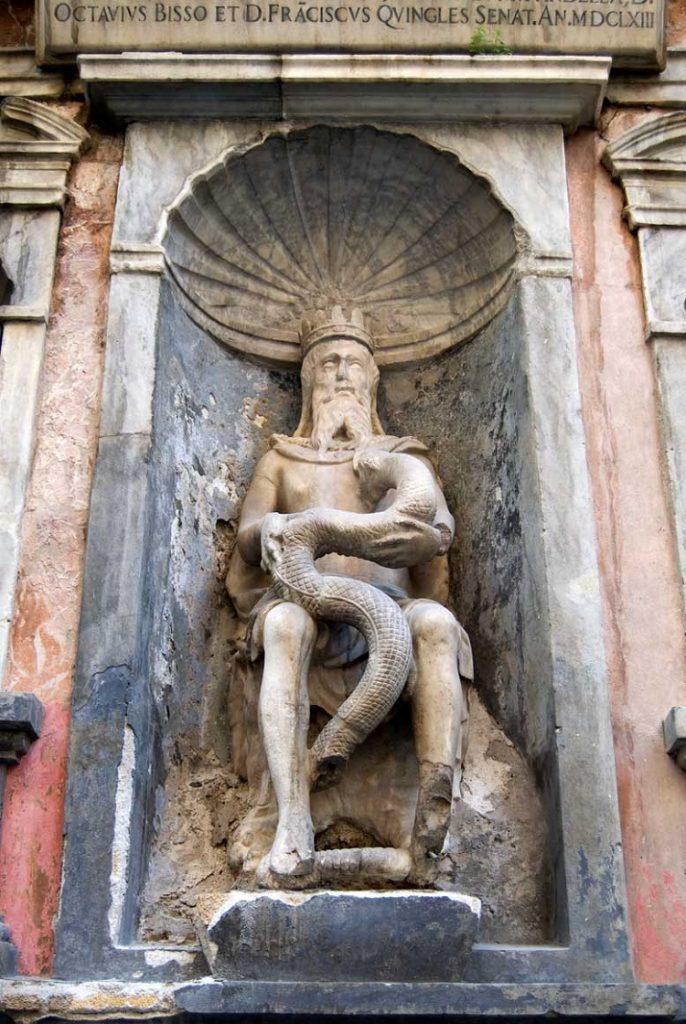 Il Genio di Palermo U Grandi