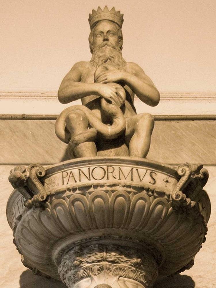 Il Genio di Palermo U Nicu