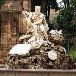 Il Genio di Palermo a Villa Giulia