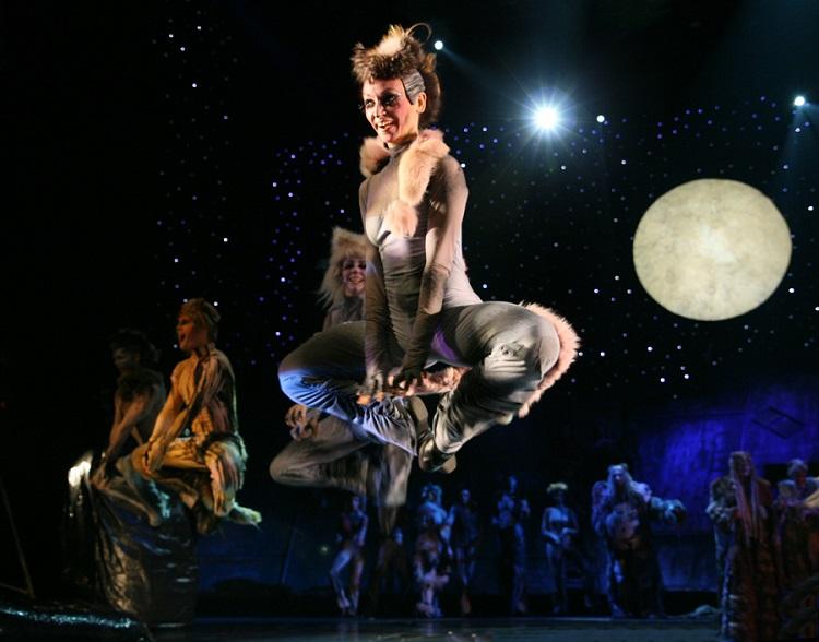 coreografia di Gillian Lynne