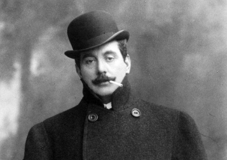 """Puccini in """"Pazzo per l'opera"""" di Alberto Mattioli"""