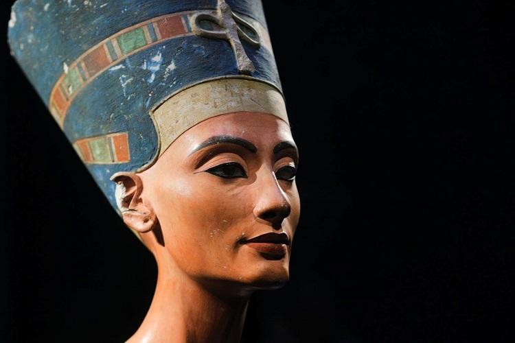 Ritratto di Nefertiti