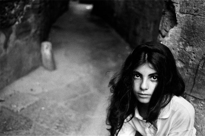 I bambini. Le foto della Sicilia