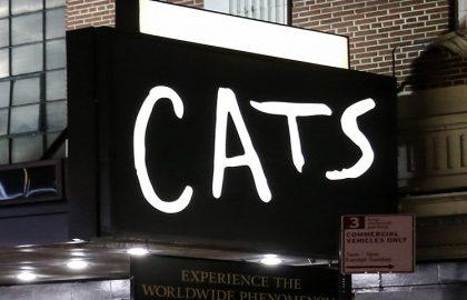 """Il musical """"Cats"""" di Webber con """"Memory"""" sull'inclusione sociale"""