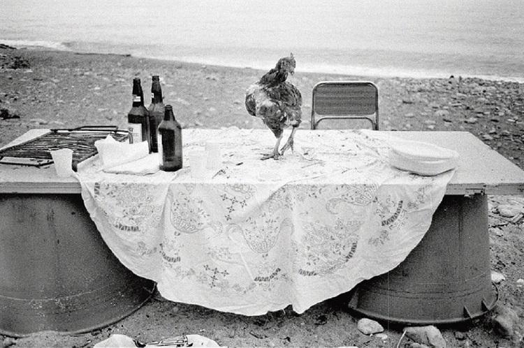 """""""Festa finta"""". Le foto della Sicilia di Letizia Battaglia"""