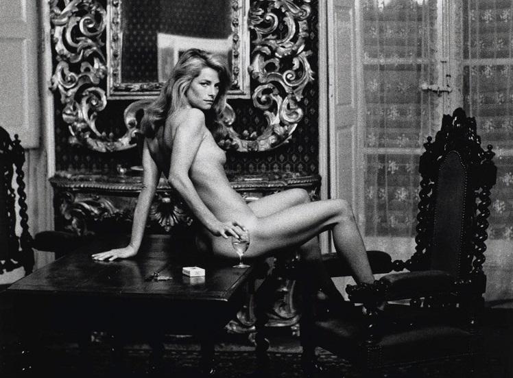 Fotografia di Helmut Newton