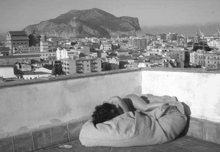 """""""Palermo"""". Le foto della Sicilia di Letizia Battaglia"""
