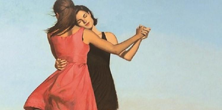 """""""Un'amicizia"""" di Silvia Avallone"""