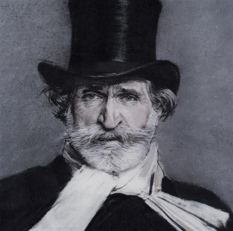 """Verdi in """"Pazzo per l'opera"""" di Alberto Mattioli"""